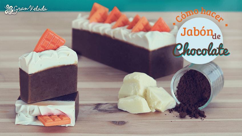 C mo hacer jab n de chocolate para sorprender a tus invitados - Como hacer ambientadores naturales ...