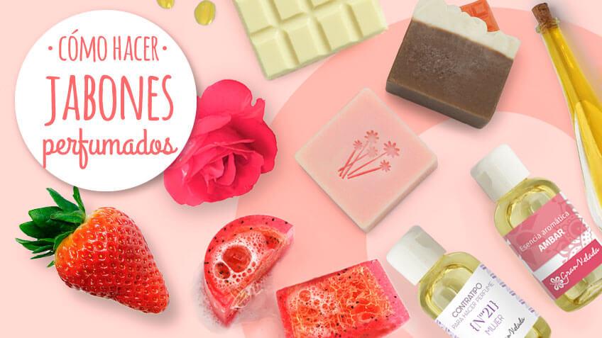 Consejos y trucos sobre como hacer jabones aromaticos en casa - Como hacer puff artesanales ...